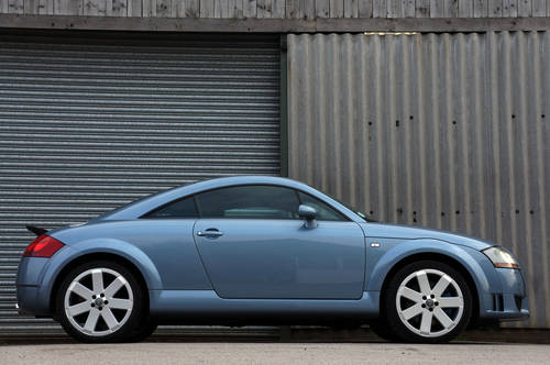 2007 OUTSTANDING EXAMPLES OF PERFORMANCE AUDI's WANTED Wanted (picture 2 of 6)