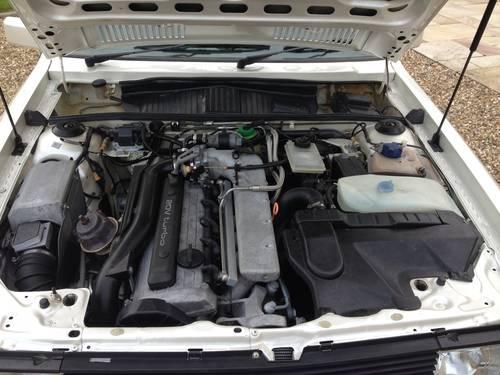 1990 Audi Quattro UR Turbo SOLD   Car And Classic