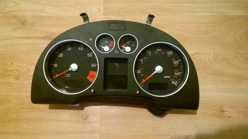 Audi a3  sport half leather interior /audi tt dash For Sale (picture 6 of 6)