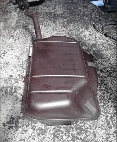 Fuel tank SOLD (picture 3 of 6)