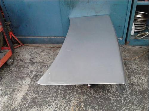 Boot Lid for Audi 90 cd in Excellent Condition SOLD (picture 1 of 6)