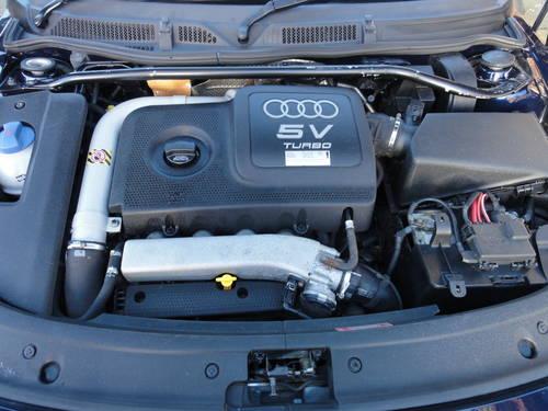 2002 Audi TT 225 Quattro.... For Sale (picture 4 of 6)