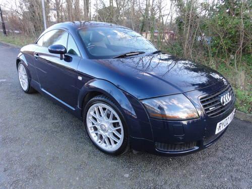 2002 Audi TT 225 Quattro.... For Sale (picture 5 of 6)