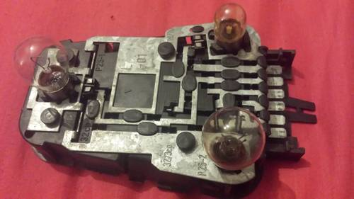 Audi 90 b2 Rear light unit.... For Sale (picture 1 of 6)