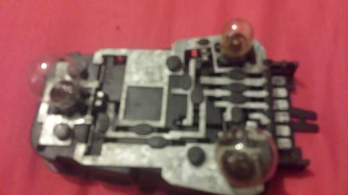 Audi 90 b2 Rear light unit.... For Sale (picture 2 of 6)