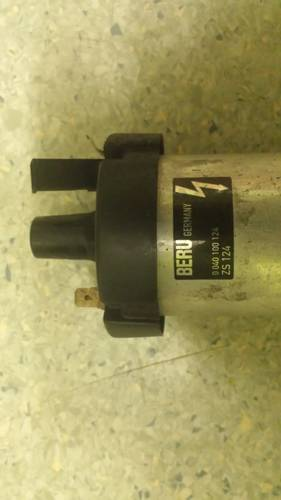Audi b2 90 Used Beru Ignition Coil For Sale (picture 2 of 6)