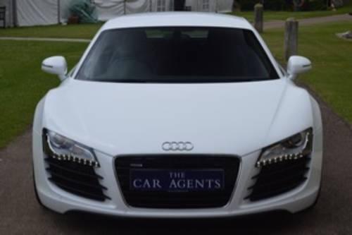 2011 Audi R8 4.2 FSI QUATTRO - 48,000 Miles SOLD (picture 2 of 6)