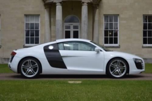 2011 Audi R8 4.2 FSI QUATTRO - 48,000 Miles SOLD (picture 3 of 6)