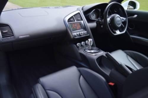 2011 Audi R8 4.2 FSI QUATTRO - 48,000 Miles SOLD (picture 5 of 6)