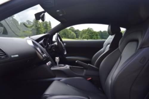 2011 Audi R8 4.2 FSI QUATTRO - 48,000 Miles SOLD (picture 6 of 6)