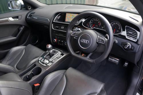 2014 Audi RS4 4.2 V8 FSI Avant, 12,900 miles, Huge Spec. SOLD (picture 5 of 6)
