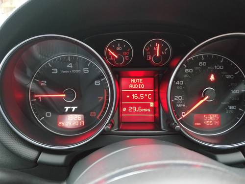 2008 Audi TT FSI SOLD (picture 5 of 6)