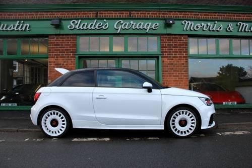 2012 Audi A1 Quattro For Sale