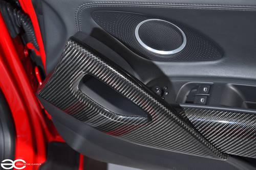 2010 Audi R8 V10 in Red - Manual Transmission - 24K Miles SOLD (picture 5 of 6)