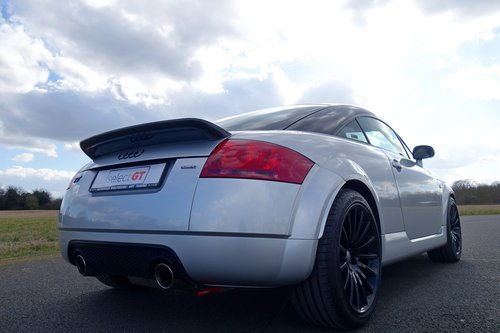 2006 Audi TT Quattro Sport For Sale - 1 of 800 SOLD (picture 5 of 6)