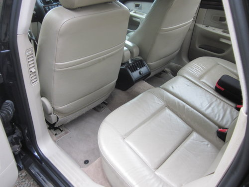 1997 Audi A8 4.2 4 FWD Quattro LWB For Sale (picture 5 of 6)