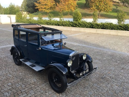 1931 Austin 16/6 Gordon For Sale (picture 1 of 6)