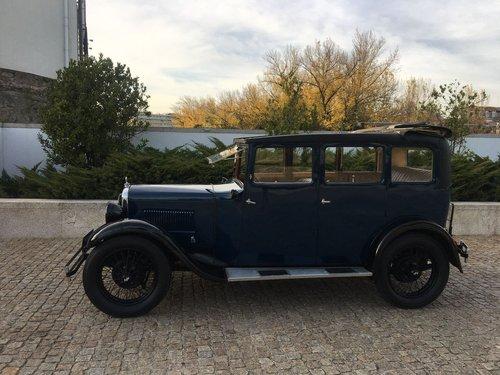 1931 Austin 16/6 Gordon For Sale (picture 2 of 6)