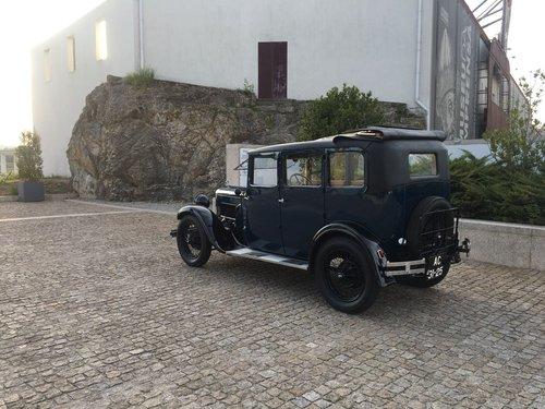 1931 Austin 16/6 Gordon For Sale (picture 3 of 6)