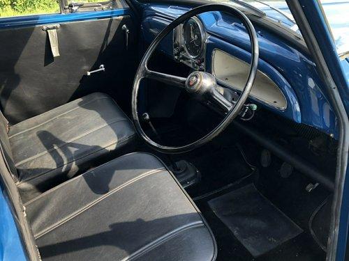 1969 Austin 6CWT Van SOLD (picture 5 of 6)