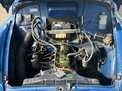 1969 Austin 6CWT Van SOLD (picture 6 of 6)