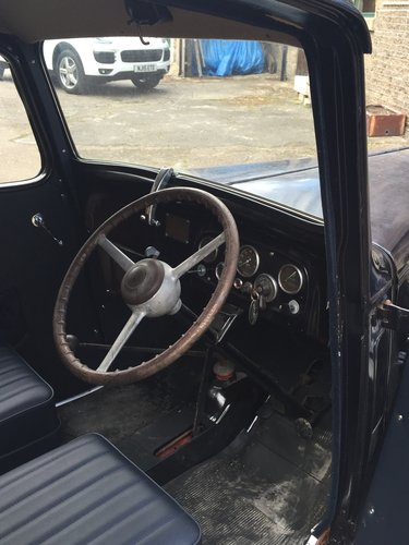 1938 Austin Seven Ruby Mk2 For Sale (picture 6 of 6)