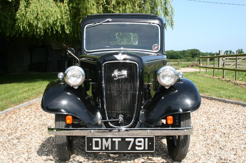 1936 Austin Seven Ruby . Now Sold, More Examples Wanted Wanted (picture 2 of 6)