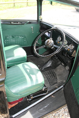 1936 Austin Seven Ruby . Now Sold, More Examples Wanted Wanted (picture 5 of 6)