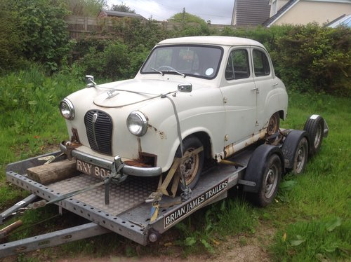 Austin a30 1955  For Sale (picture 1 of 1)