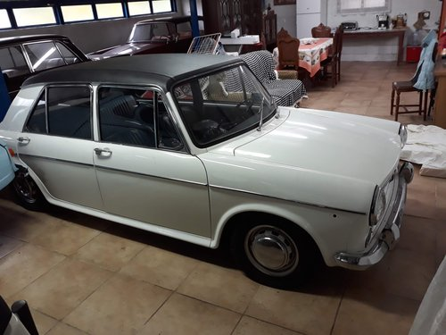 1970 Austin 1300 Super Deluxe Saloon Automatic For Sale (picture 2 of 6)