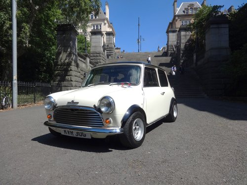 1968 Austin Mini 1398cc Fully Race Prepared For Sale Car And Classic