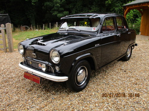 1956 Austin A50 Cambridge (Card Payments Accepted) SOLD (picture 2 of 6)