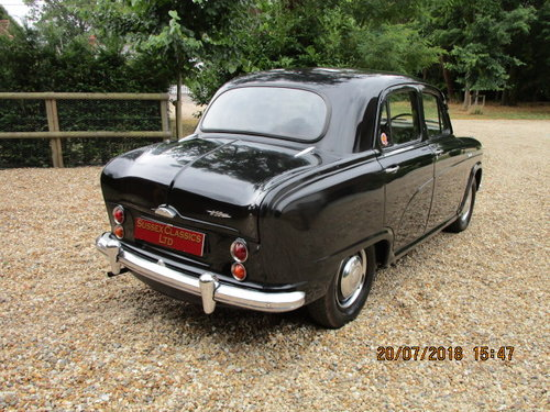1956 Austin A50 Cambridge (Card Payments Accepted) SOLD (picture 3 of 6)