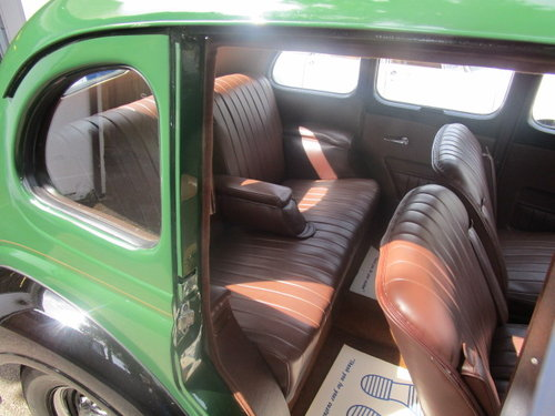 1948 Austin 16 Saloon (Card Payments Accepted & Delivery) SOLD (picture 5 of 6)