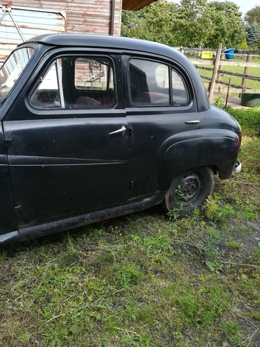 1954 Austin A30 For Sale (picture 1 of 4)
