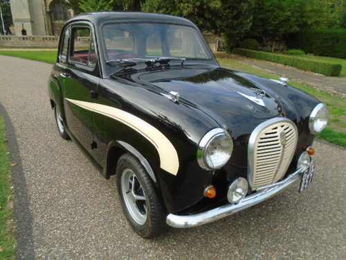1956 Austin A35 948cc For Sale (picture 1 of 6)