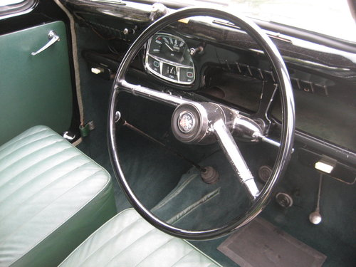 1956 Austin A30 de luxe SOLD (picture 3 of 6)