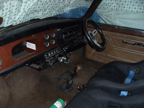 1979 Austin Mini 1275GT For Sale (picture 3 of 6)