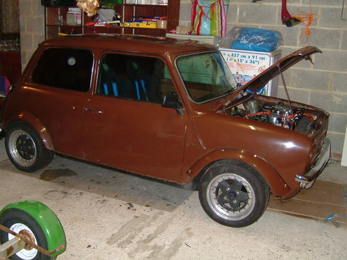 1979 Austin Mini 1275GT For Sale (picture 6 of 6)