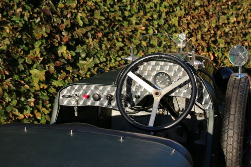 1937 Austin 7 Special Paxton Body SOLD (picture 6 of 6)