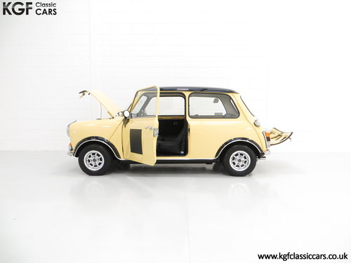 1982 An Eye-Catching Austin Mini Cooper Recreation SOLD (picture 3 of 6)
