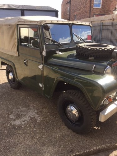 1965 * UK WIDE DELIVERY AVAILABLE * GENUINE 1350 MILES * SOLD (picture 2 of 6)