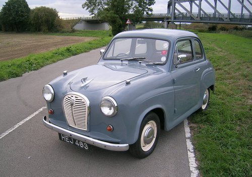 1958 * UK WIDE DELIVERY AVAILABLE * CALL 01405 860021 * SOLD (picture 1 of 6)