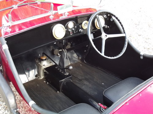 1935 Austin 7 Ulster Replica.SOLD - SIMILAR EXAMPLES WANTED For Sale (picture 5 of 6)