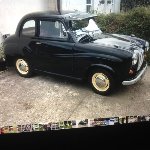 Austin a30 1956 For Sale (picture 1 of 2)