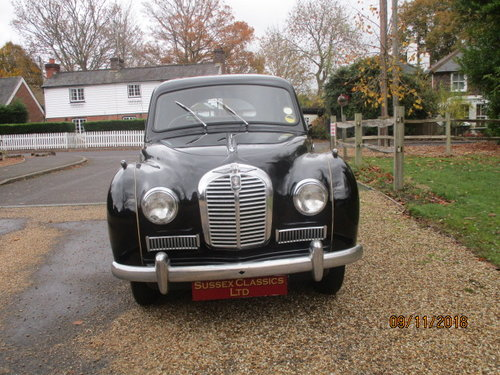 1953 Austin A40 Somerset (Card Payments Accepted) SOLD (picture 2 of 6)