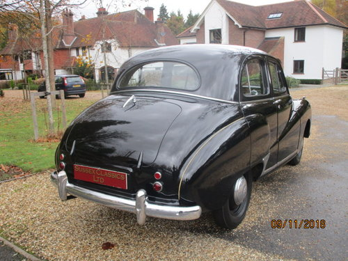 1953 Austin A40 Somerset (Card Payments Accepted) SOLD (picture 4 of 6)