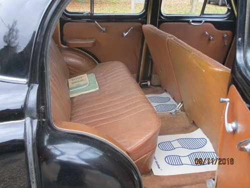 1953 Austin A40 Somerset (Card Payments Accepted) SOLD (picture 6 of 6)