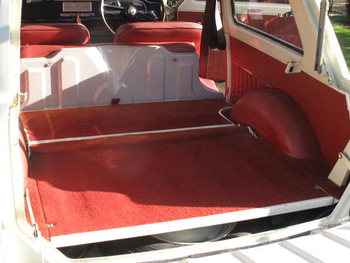 1963 Austin A40 Countryman MK2 For Sale (picture 3 of 6)