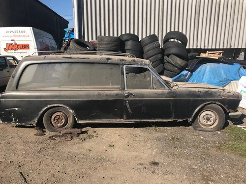 1970 AUSTIN 3 LITRE HEARSE Wanted (picture 1 of 3)